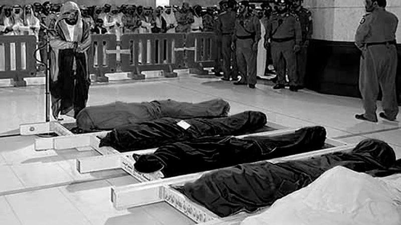 السعودية: عائلاتٌ محرومة من تسلّم جثامين أبنائها