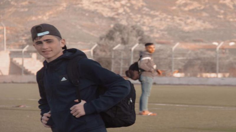 فلسطين المحتلة: شهيد وجريحان برصاص الإحتلال جنوب نابلس