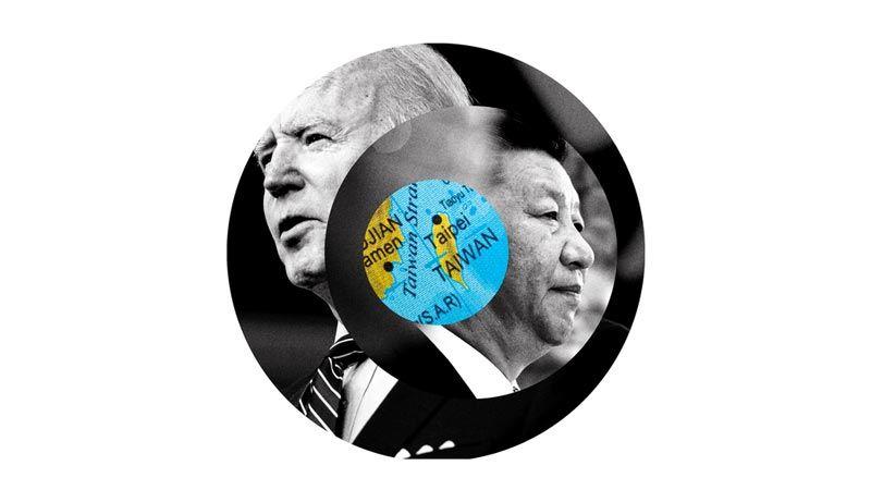 هل ستودي سياسة بايدن تجاه تايوان إلى حرب عالمية كارثية؟