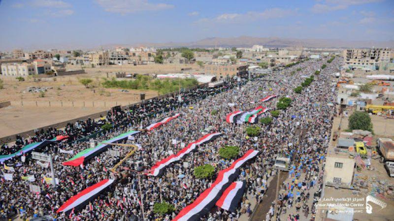 اليمنيّون يتهيؤون ليوم القدس: حوربنا لأجلها وستبقى قضيتنا