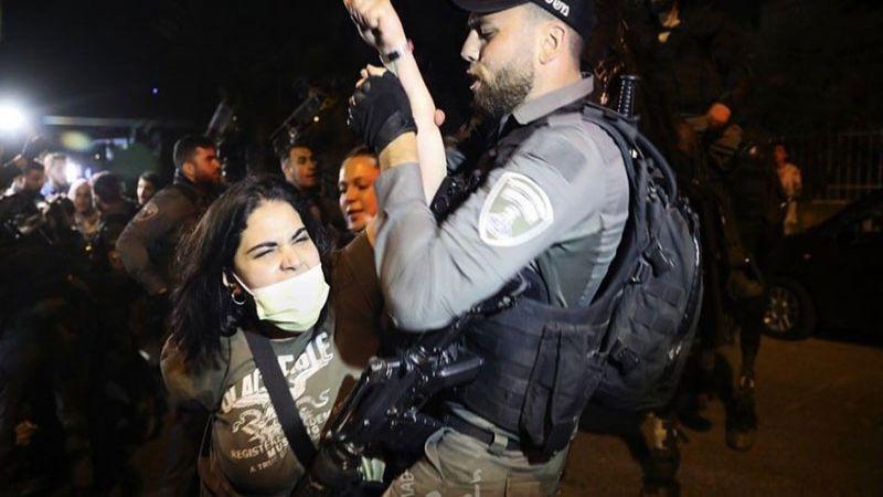 عن الأسلحة التي لا تصدأ في فلسطين: القدس أقرب