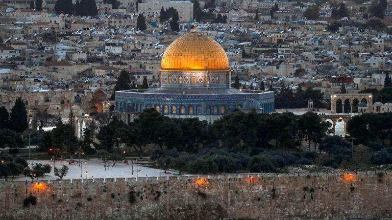 يوم القدس العالمي.. انتصار لمظلومية شعب وتاريخ أمة