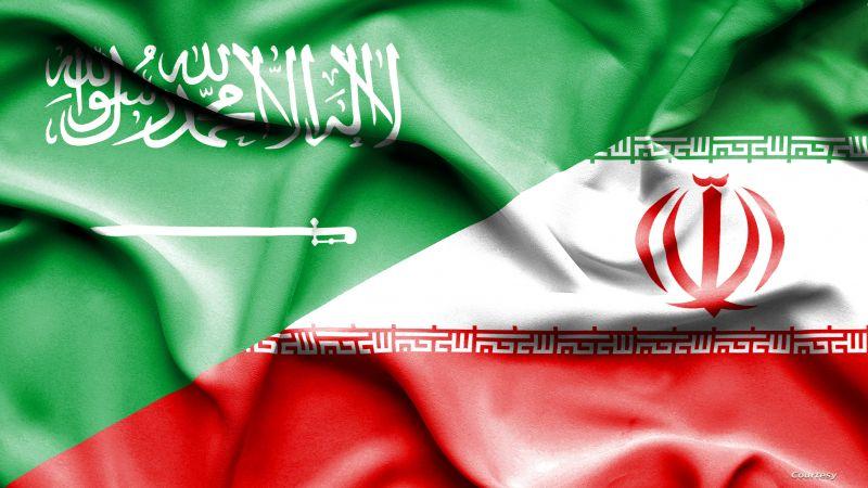 الخارجية السعودية: نجري محادثات مع إيران