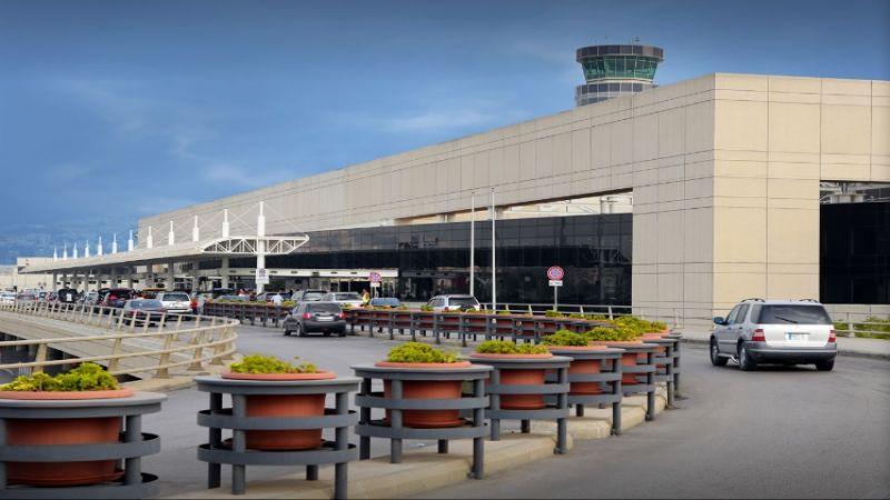 إحباط محاولة تصدير 60 كلغ من الحشيش من مطار بيروت إلى أمستردام