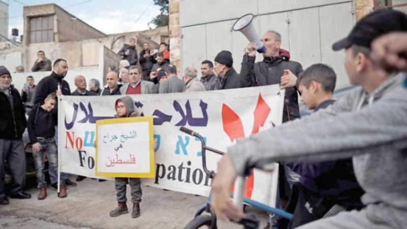 المفوضية العليا لحقوق الإنسان: ما يجري في حي الشيخ جراح قد يرقى إلى جريمة حرب