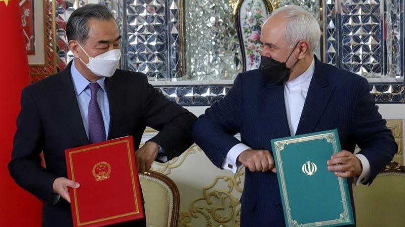 كيف ستحدد اتفاقية التعاون بين الصين وإيران مستقبل المنطقة؟