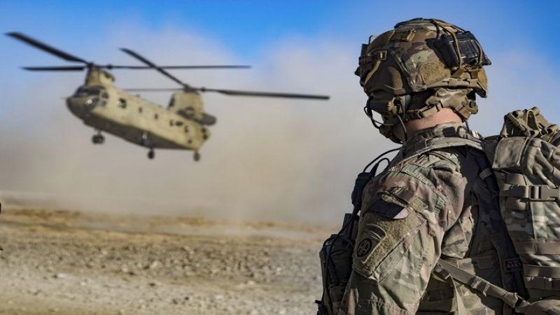 هل فعلًا سيُطبّق الانسحاب الأمريكي من أفغانستان على الأرض؟