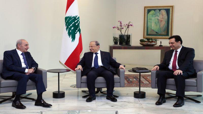 لبنان الرسمي: القدس تنزف والمقاومون يكسرون قيود الاحتلال