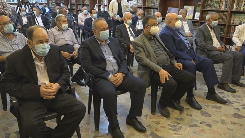 ندوة فكرية في بعلبك إحياءً ليوم القدس