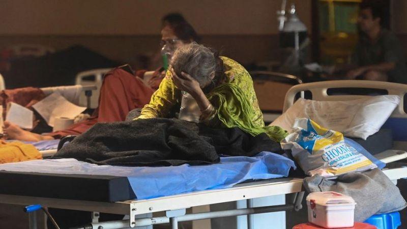 كورونا في الهند: أكثر من 4000 حالة وفاة في 24 ساعة