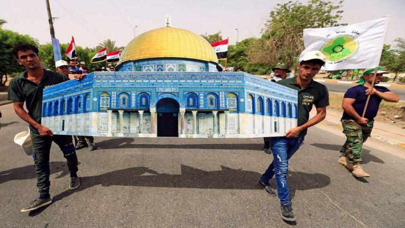 السياسة الخارجية العراقية.. ثبات في مواجهة التطبيع