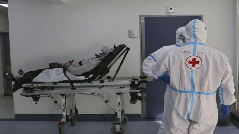 وزارة الصحة: نحقق في حالات الوفاة ومدى ارتباطها باللقاح