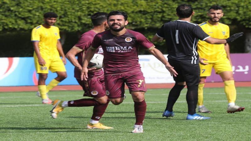 نهائي كأس لبنان لكرة القدم بين النجمة والأنصار الأربعاء في جونية