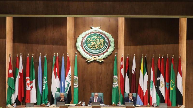 اجتماع طارئ لمجلس الجامعة العربية الإثنين المقبل لبحث جرائم الاحتلال بالقدس