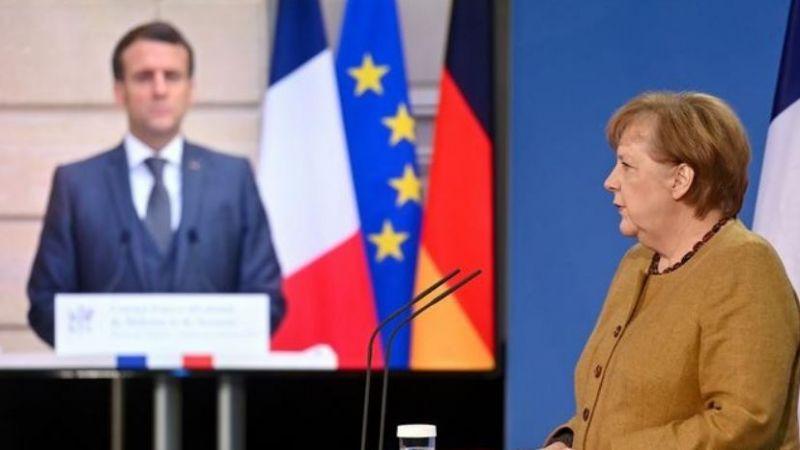 ألمانيا وفرنسا: على أميركا رفع القيود عن تصدير اللقاحات ومكوناتها