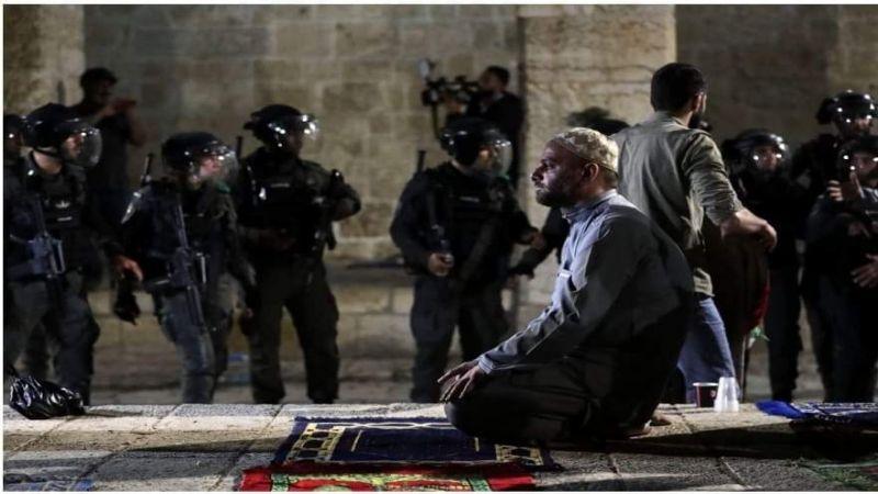 للمرة الثانية.. الفلسطينيون ينتصرون في معركة القدس