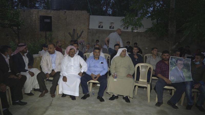اللقاءات التحضيرية للإنتخابات الرئاسة السورية تنطلق في البقاع