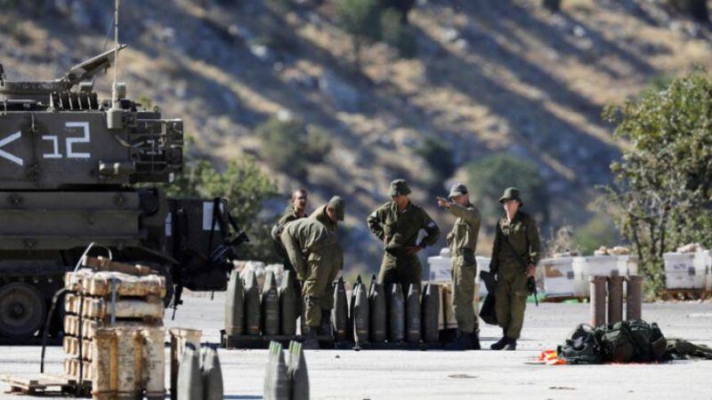 جيش العدو يبدأ أكبر مناورة عسكرية بتاريخه تحاكي حربًا شاملة