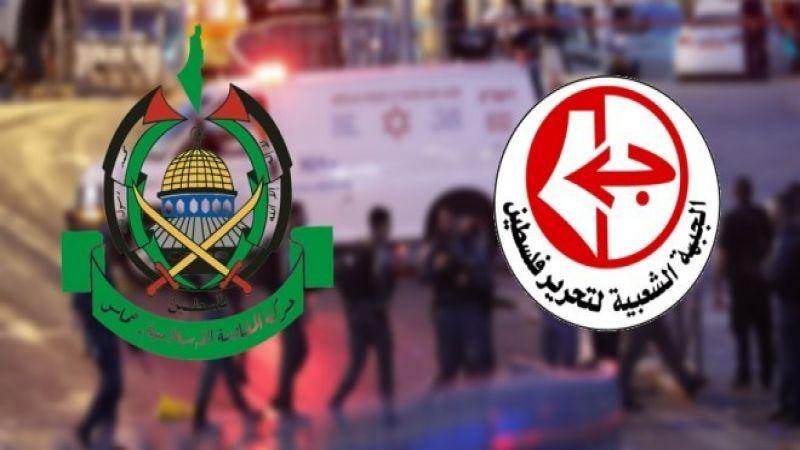 """""""حماس"""" والجبهة الشعبية: اقتحام الأقصى حرب دينية ولمقاومة شاملة في ساحات الالتماس مع العدو"""