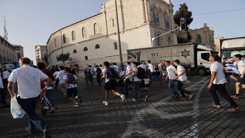 حتى الملاجئ لم تعد تُسعف الصهاينة!