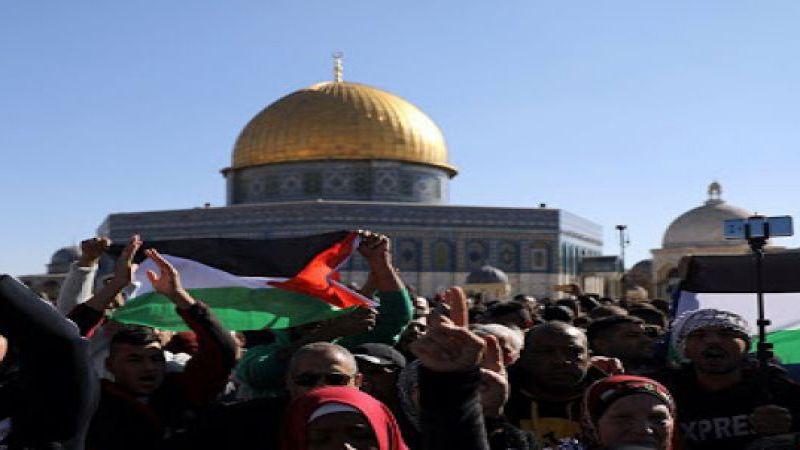 ما الأهمية العسكرية لما يجري في القدس؟