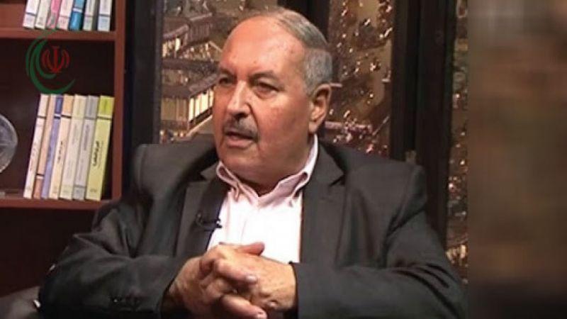 """الأمين العام لجبهة النّضال الشعبي الفلسطيني لـ""""العهد"""": انتفاضة رمضان لا يجب أن تتوقف حتّى إفشال أهداف العدو"""