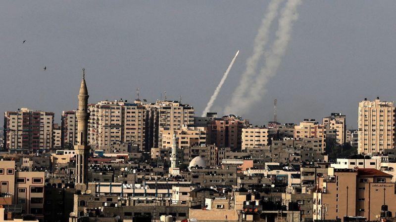 المقاومة تنهي مشروع وأد القضية: فلسطين البوصلة