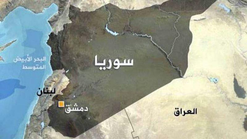 سوريا ولبنان على رقعة الشطرنج الدولية لاميركا