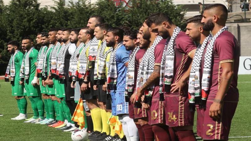 الأنصار بطلاً لكأس لبنان بفوزه على النجمة بركلات الترجيح