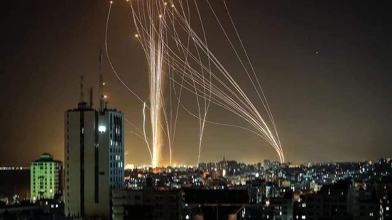 """""""معاريف"""": صواريخ المقاومة تخلط أوراق كيان العدو"""