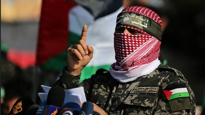 """""""كتائب القسام"""" تستهدف مطار رامون بصاروخ """"عياش 250"""""""