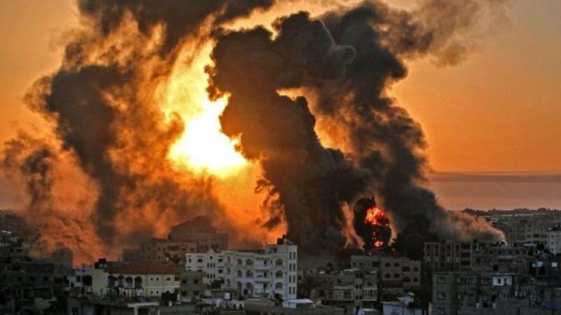 69 شهيدًا و388 جريحًا حصيلة العدوان الإسرائيلي على غزة