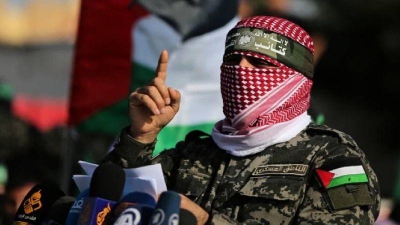 """""""القسام"""" للعدو: التوغل البري في غزة فرصةٌ لزيادة غلتنا من قتلاكم"""