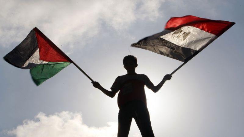 الأحزاب والقوى الوطنية المصرية: القدس هي قضيتنا الأولى