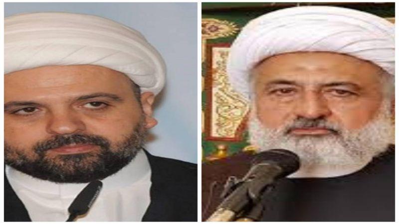 الخطيب وقبلان في خطبتي العيد: البقاء بلا حكومة إنقاذية إنهاءٌ للبلد