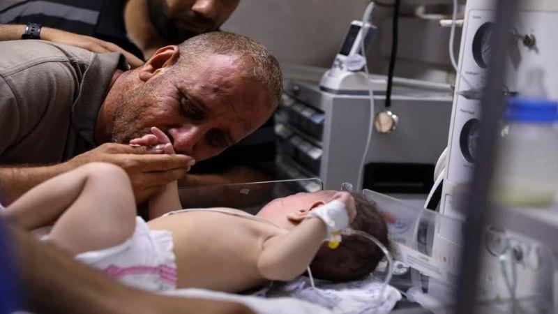 140 شهيدا وأكثر من 1000 جريح مع استمرار العدوان الصهيوني على غزة