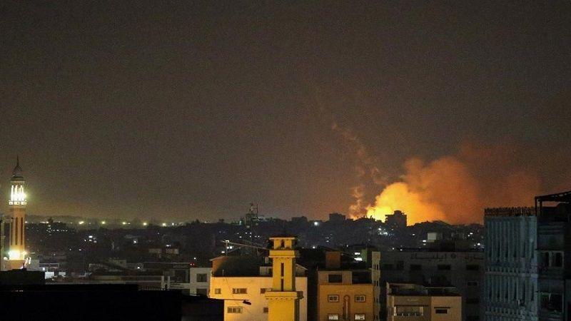 """إعلام العدو: عملية خداع """"حماس"""" بحرب برية فشلت"""
