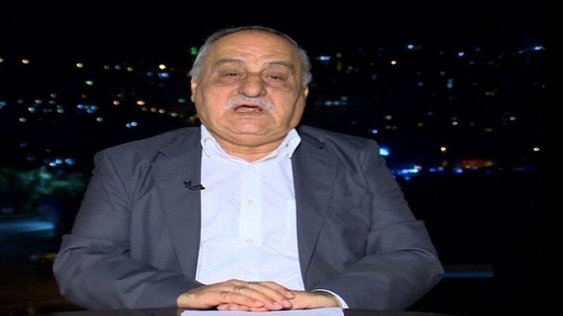 """أبو أحمد فؤاد لـ""""العهد"""": هناك مفاجآت ستجعل كيان العدو يعيش تحت الأرض لفترة طويلة جدًا"""