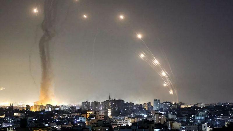جيش العدو قدّم صورة خاطئة للكنيست عن إطلاق الصواريخ من غزة