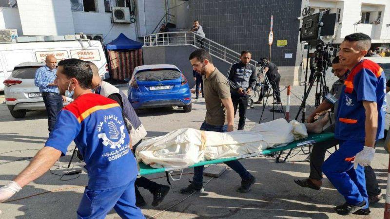 اليوم السابع للعدوان.. عشرات الشهداء والجرحى بقصف جوي صهيوني عنيف على غزة