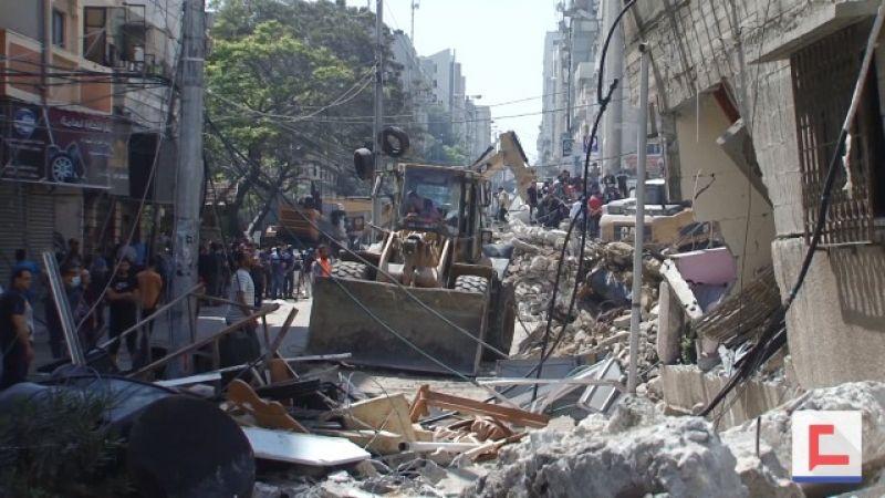 رغم مجازر العدو والدمار الكبير في غزة.. الفلسطينيون صامدون