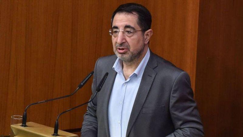 الحاج حسن: الاحتلال بعدوانه على وسائل الإعلام ومقراتها يحاول منعها من نقل الصورة الحقيقية لإجرامه وإرهابه