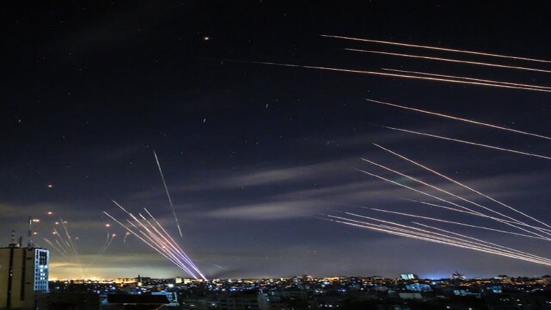 """معركة """"سيف القدس"""" تقلب الموازين من الداخل المحتلّ حتى غزة"""
