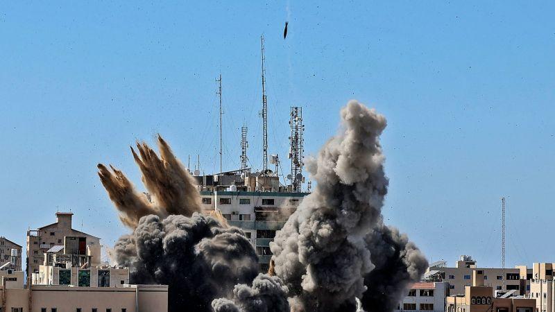 تعرّف إلى نوع جديد من القنابل التي استخدمها العدو في عدوانه على غزة