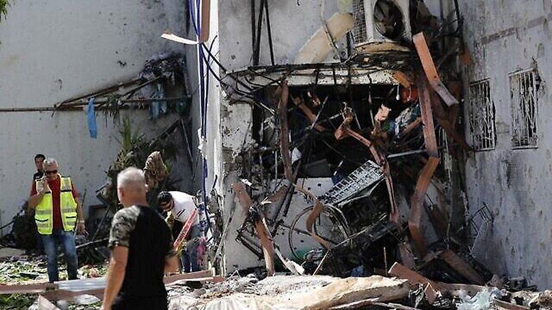 """تكتيكات """"حماس"""" في المواجهة الدائرة هاجس الصهاينة"""