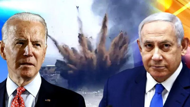 """هل تنجح إدارة بايدن في الضغط على """"اسرائيل"""" لوقف عدوانها؟"""