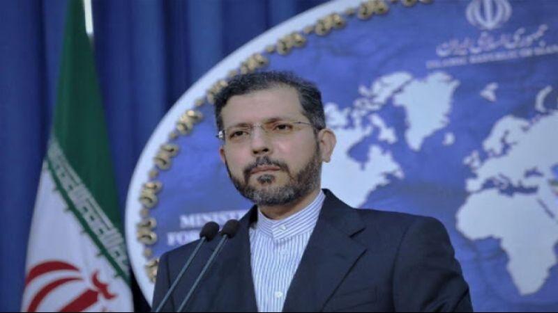 """الخارجية الإيرانية هنأت بانتصار المقاومة التاريخي: """"فلسطين ستتحرر"""""""