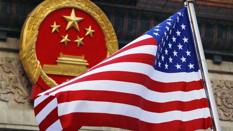 بين الصين والولايات المتحدة حرب باردة أم تفاهمات؟