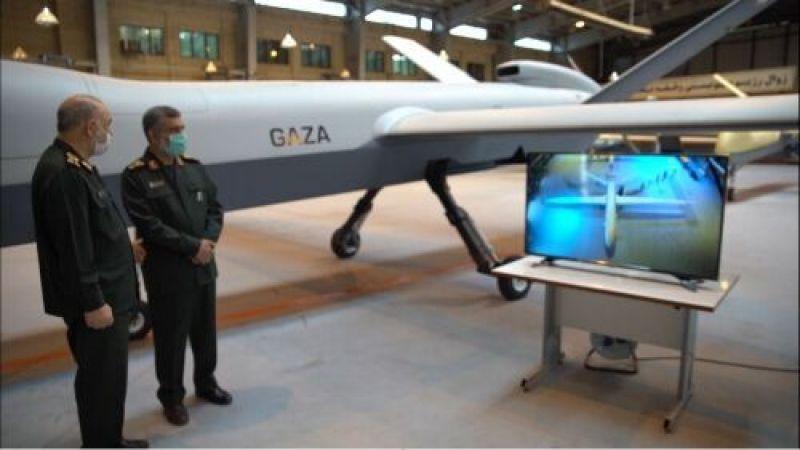 إيران: أصبحنا على وشك بلوغ قمة التكنولوجيا في مجال تصنيع الطائرات المسيرة