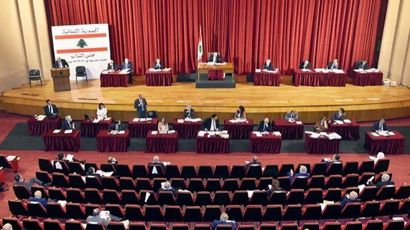 مجلس النواب يناقش رسالة رئيس الجمهورية.. الرئيس بري والنائب رعد يدعوان لتقديم التنازلات من أجل لبنان